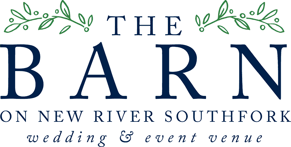 The Barn on New River Logo